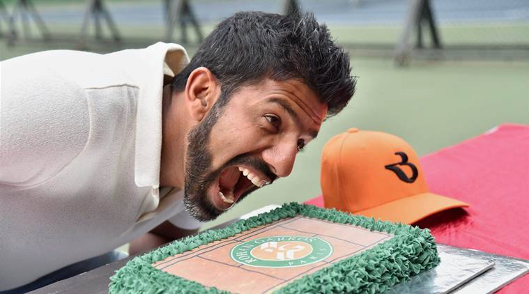 rohan bopanna, bopanna, french open, mixed doubles, Gabriela Dabrowski, tennis, sports news, indian express
