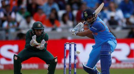 rohit sharma, india vs west indies, indian express