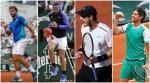 French Open 2017 semi-final draw decided, Rafael Nadal, Stan Wawrinka, Andy Murray through