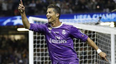 Cristiano Ronaldo best goals, skills and more; watch videos