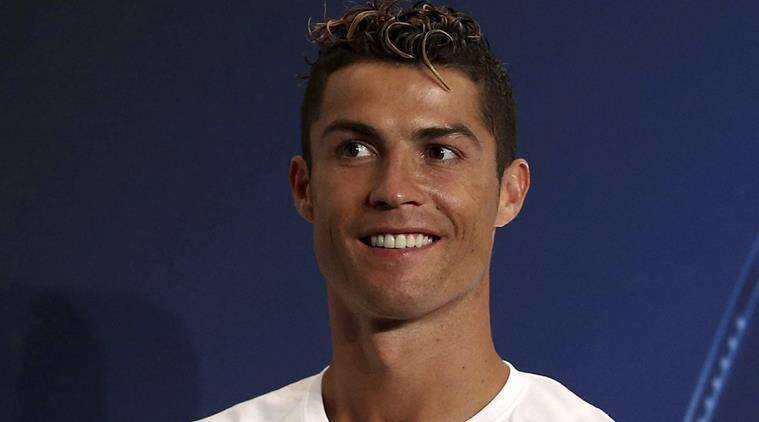 Young Boy Cristiano Ronaldo Still Hungry For Glory The
