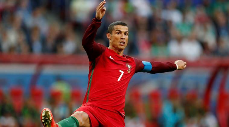 Cristiano Ronaldo, Real Madrid, Bayern Munich transfer rumour, Uli Hoeness, Champions league