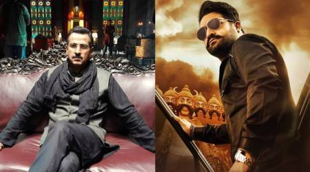 Jai Lava Kusa: Junior NTR film to have Ronit Roy as villain