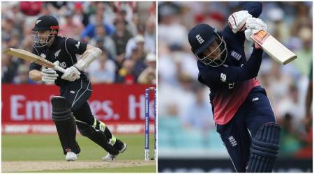 England vs New Zealand, ICC Champions Trophy 2017: In-form England up against confidentKiwis