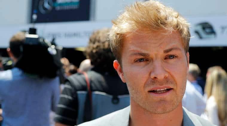 Nico Rosberg, Williams, Silverstone, Formula One, Mercedes