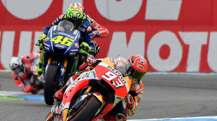 Valentino Rossi wins Dutch Grand Prix at Assen, Danilo Petrucci 2nd