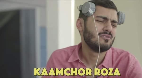 ramadan, ramzan, roza, different kinds of people during ramdan, indian express, indian express news