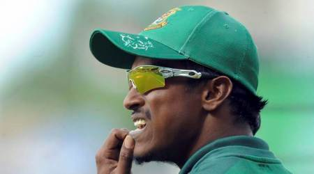 Bangladesh's Rubel Hossain ruled out for a month due to bizarre injury