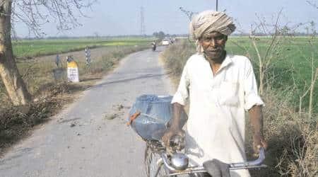 rural transport, women drivers villages, Ministry of Rural Development, Pradhan Mantri Gramin Parivahan Yojana, india news, latest news, indian express