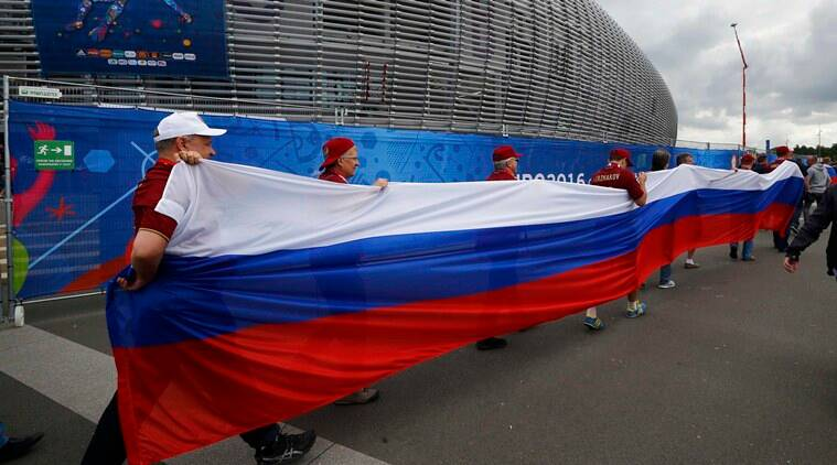 Pyeongchang 2018: Russian Federation remains banned from Winter Paralympics