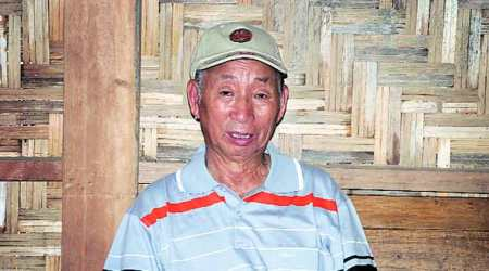 Nagaland mourns NSCN(K) chairman SS Khaplang's death; He was willing to talk, saysCM