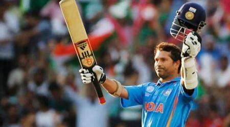 Sachin Tendulkar appeals for 'Swachh' and 'Swasth Bharat' on Independence Day
