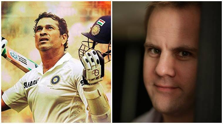 Sachin A Billion Dreams, Sachin biopic, James Erskine, James Erskine film, A Billion Dreams film