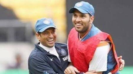 Makes me feel emotional about many hurdles Yuvraj Singh faced to get 300th ODI, says Sachin Tendulkar