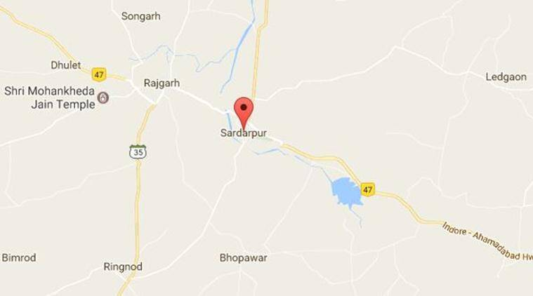 Madhya Pradesh, Farmers' stir, Sardarpur, Sardarpur Farmers' stir, Sardarpur Farmers' unrest, india news