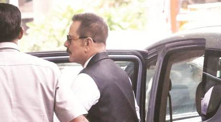 Face action if Rs 552-crore cheque is dishonoured: SC tells Sahara Chief