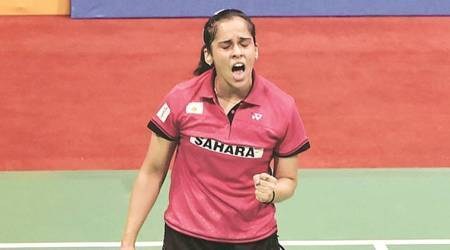 Indonesian Open Super Series: Returning to her stomping ground, Saina Nehwal finds touch