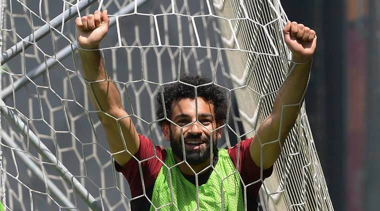 mohamed salah, liverpool, liverpool trasnfers, salah liverpool, mohamed salah transfer news, football news, sports news, indian express