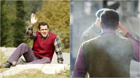 Tubelight: Salman Khan's final salute for his big release tomorrow, see photos