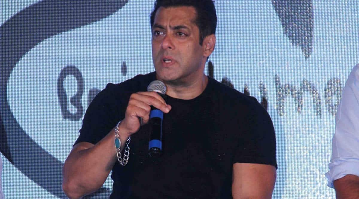 Salman Khan, Salman Khan film, Salman Khan tubelight, Salman Khan stardom, Salman Khan news