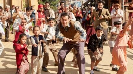 Tubelight box office collection day 2: Salman Khan film collects Rs 42.32 cr in two days