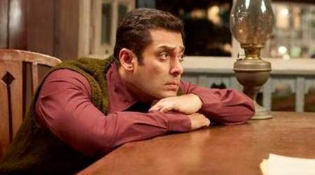 Salman Khan's take on being highest paid actor according to Forbes is too funny: 'Yeh paise kahan hai, bhai?'