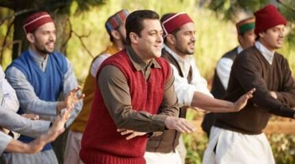 Tubelight box office collection day 6: Salman Khan film's record fall continues