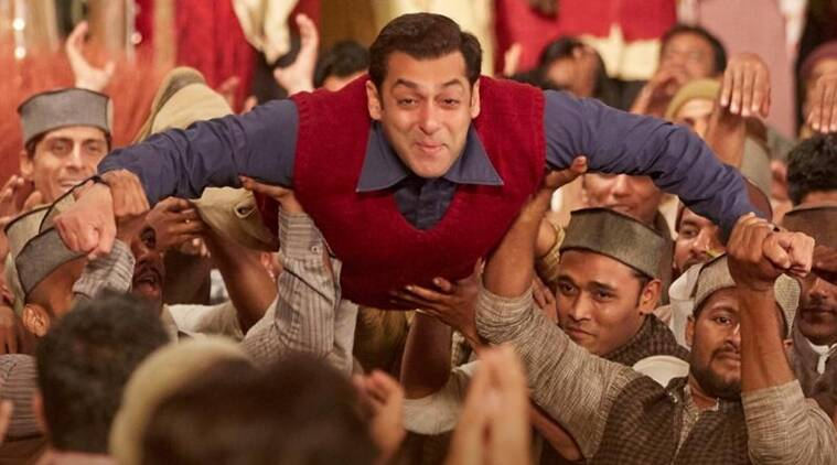 salman khan, salman khan tubelight, tubelight songs, radio song, salman khan radio song, radio song arabic version, salman khan box office, kabir khan films