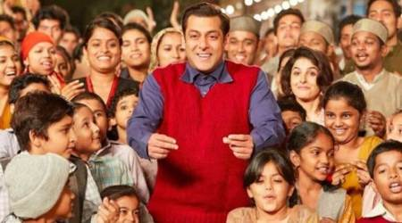 Salman Khan on critics panning Tubelight: The ratings are better than I expected