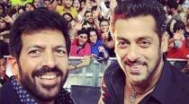 Salman Khan to play a 75-yr-old in next with Tubelight director Kabir Khan?