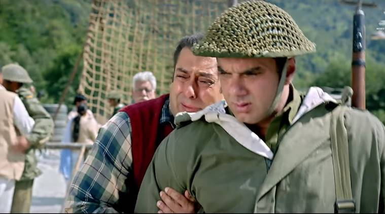 Tubelight: Sohail as Salman's brother wasn't Kabir Khan's original choice