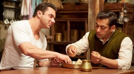 Tubelight star Sohail Khan: Eid is not a time when we discuss movies at home, it is family time