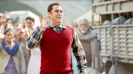 As Salman Khan's Tubelight shines bright, here's looking at mystery and myth of Bollywood's biggest star
