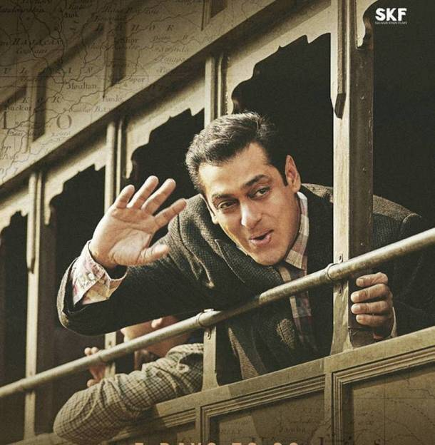 Tubelight, box office tubelight