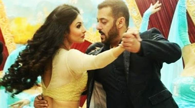 Salman Khan, Mouni Roy, Super Night with Tubelight, Super Night with Tubelight salman mouni