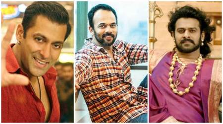 Salman Khan and Prabhas to do a Rohit Shetty film? Here is what the director says