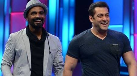 Salman Khan not doing ABCD 3, but says he's nervous about Remo D'Souza's dancefilm