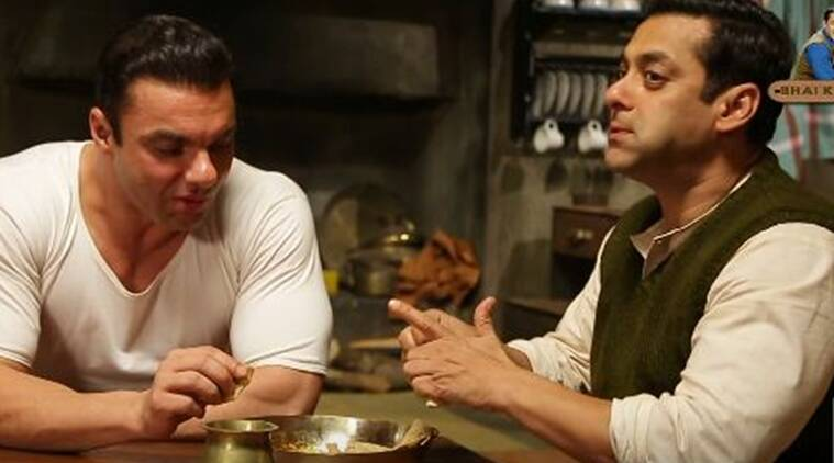Tubelight, salman Khan, Sohail Khan, Tubelight movie, kabir khan, bollywood
