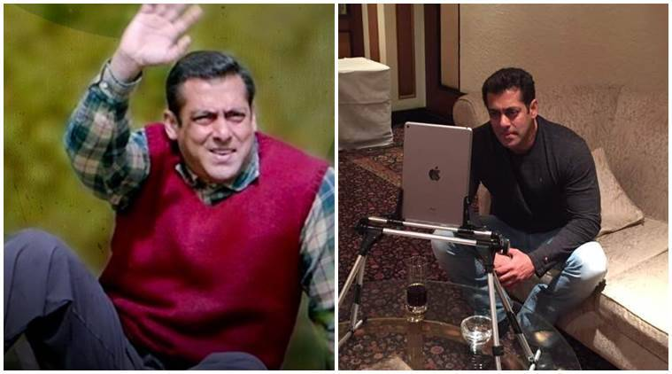 Tubelight, Salman Khan, Tubelight makig, Tubelight salman khan, #AskTubelight , #AskTubelight salman video
