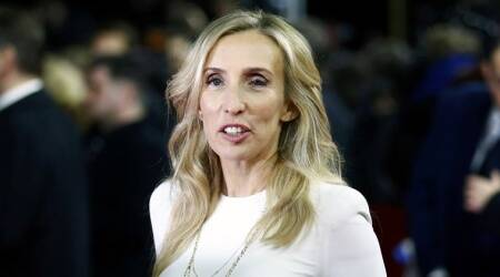 Fifty Shades of Grey director Sam Taylor-Johnson will never work with ELJames