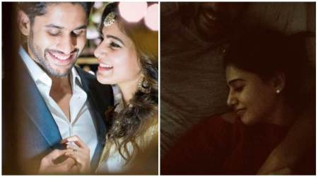 Samantha Ruth Prabhu, Naga Chaitanya's intimate social post will make you go awww. See photo