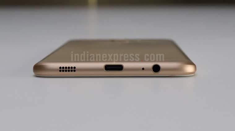 Samsung Galaxy C7 Pro Review Stylish Phone With Impressive Camera
