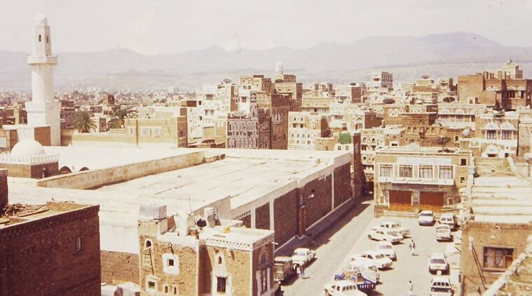 Mosque of Sana'a