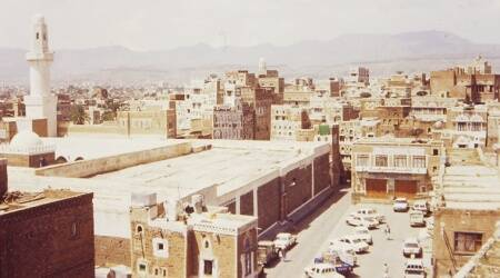 Mosque of Sana'a