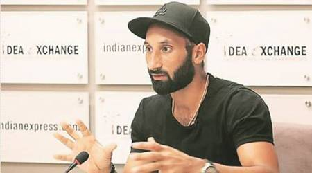 Sexual assault case: Sardar Singh questioned by UK police
