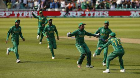 FIR in UP over 'pro-Pakistan slogans' after cricket final
