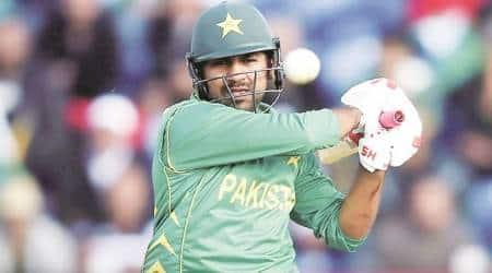 sri lanka vs pakistan, pak vs sl, sarfraz, Sarfraz Ahmed, indian express, sports news, cricket news