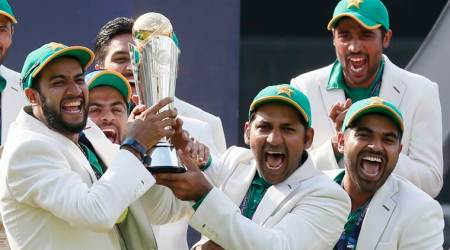 icc champions trophy, icc cricket world cup, world t20, dave richardson, cricket schedule, cricket calendar, sports news, indian express