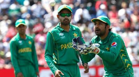 India vs Pakistan Final, ICC Champions Trophy 2017: Shahid Afridi believes Sarfraz Ahmed needs to back his own abilities to the hilt
