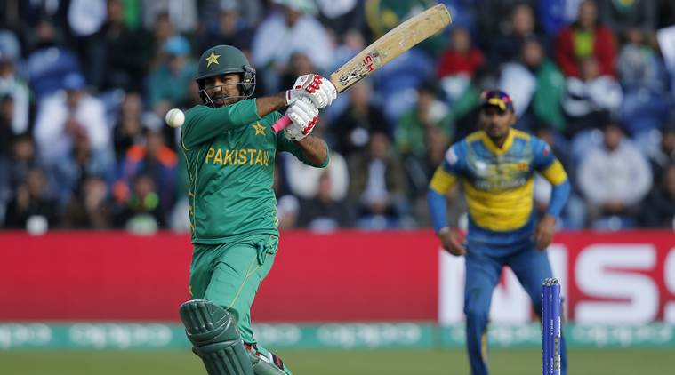 pakistan vs sri lanka, pak vs sl, sarfraz ahmed, champions trophy